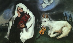 Chagall_Marc_Solitude